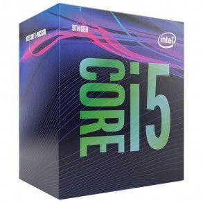 Processeur Intel Core i5-9400 (2,9 Ghz)