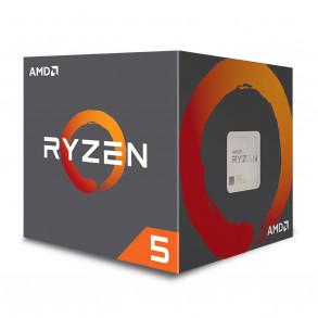 Processeur AMD Ryzen 5 1600...