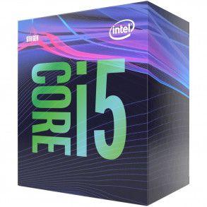 Processeur Intel Core i5-9500 Coffee Lake (3,0 Ghz)