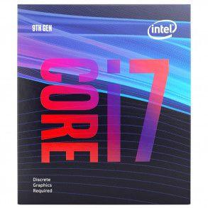 Processeur Intel Core i7-9700F (3,0 Ghz) (Sans iGPU)