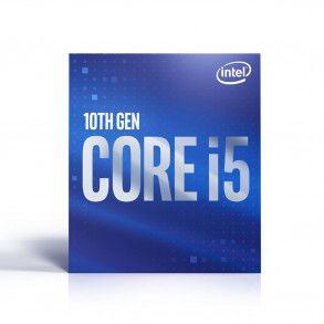 Processeur Intel Core i5-10400 Comet Lake (2,9Ghz)