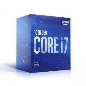 Processeur Intel Core i7-10700F Comet Lake (3,8Ghz) (Sans iGPU)