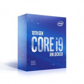 Intel Core i9-10900KF (3.7...
