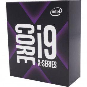 Processeur Intel Core i9-10900X (3,7 Ghz)