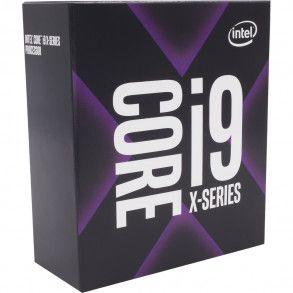 Processeur Intel Core i9-10940X (3,3 Ghz)
