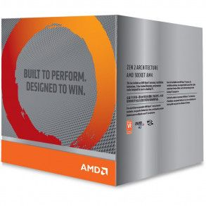 Processeur AMD Ryzen 9 3900X Socket AM4 (3,8 Ghz) (Sans iGPU)