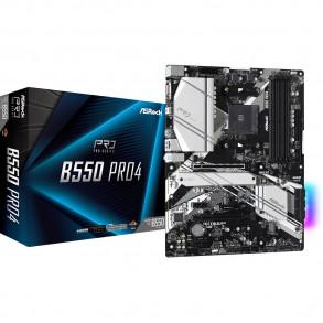 Carte mère ASRock B550 Pro 4