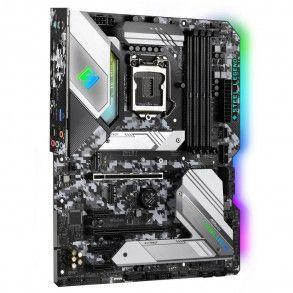 Carte Mère ASRock Z490 Steel Legend (Intel LGA 1200)
