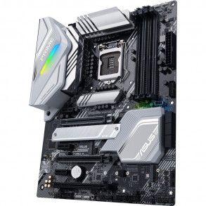 Carte Mère Asus Prime Z490-A (Intel LGA 1200)