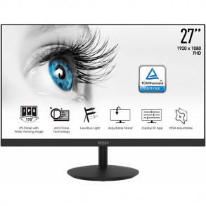 Ecran PC MSI PRO MP271