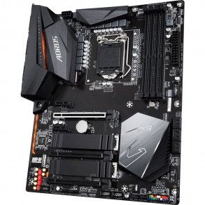 Carte Mère Gigabyte B460 Aorus Pro AC (Intel LGA 1200)