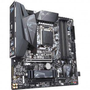 Carte mère Gigabyte Z490M GAMING X - Z490/LGA1200/mATX