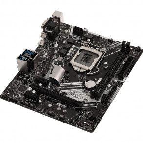 Carte Mère ASRock B365M-HDV (Intel LGA 1151 v2) Micro ATX