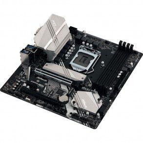 Carte Mère ASRock B365M Pro4 (Intel LGA 1151 v2) Micro ATX