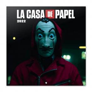 LA CASA DE PAPEL -...
