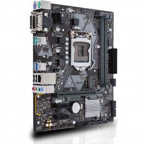 Carte Mère Asus Prime B360M-K (Intel LGA 1151v2) Micro ATX