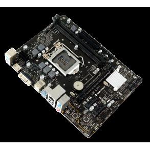 Carte Mère Biostar H310MHP (Intel LGA 1151) Micro ATX