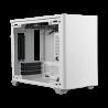 Boîtier PC Cooler Master MasterBox NR200P Blanc