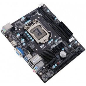 Carte Mère ECS Elite Group H310CH5-M2 (Intel LGA 1151v2) Micro ATX