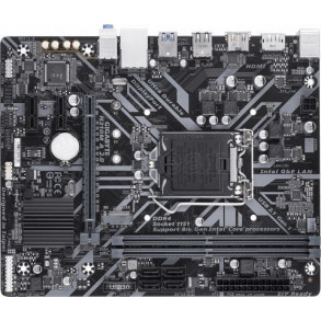 Carte Mère Gigabyte H310M A R2.0 (Intel LGA 1151 v2) Micro ATX