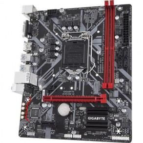 Carte Mère Gigabyte B365M H (Intel LGA 1151 v2) Micro ATX