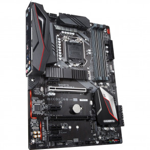 Carte Mère Gigabyte Z390 Gaming X (Intel LGA 1151 v2)