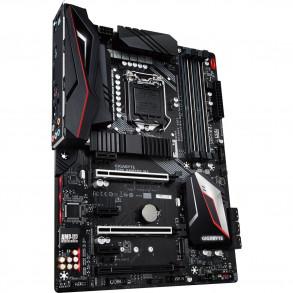 Carte Mère Gigabyte Z390 Gaming SLI (Intel LGA 1151 v2)