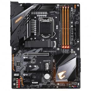 Carte Mère Gigabyte Z390 Aorus Elite RGB (Intel LGA 1151 v2)