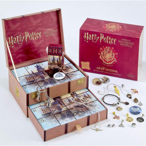 HARRY POTTER - Calendrier...