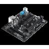 Carte Mère ASRock QC6000M avec processeur AMD E2-6110 (1,5GHz) Mini ITX