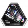 Boîtier PC Jonsbo TR03-G Showcase Tempered Glass Silver