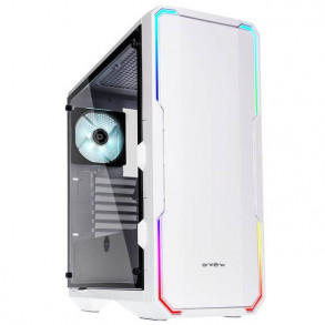 Boîtier PC BitFenix Enso Blanc