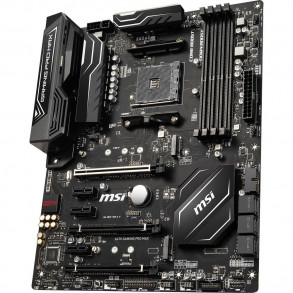 Carte Mère MSI X470 Gaming Pro Max (AM4)