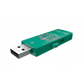 Clé USB Emtec M730 Harry Potter Serpentard 16Go USB 2.0 (Vert)