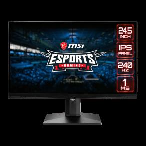 Ecran PC MSI Optix MAG251RX