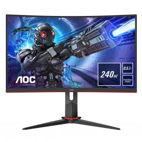 Ecran PC AOC C27G2ZU/BK
