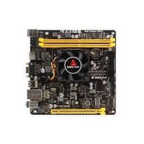Carte Mère Biostar A10N-9830E avec Processeur AMD FX-9830P Mini ITX