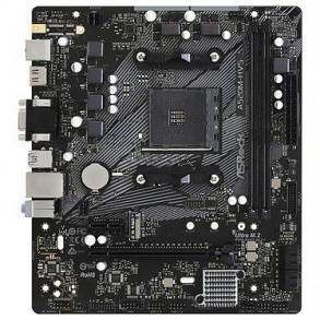 Carte Mère ASRock A520M-HVS (AM4) Micro-ATX