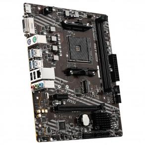 Carte Mère MSI A520M-A Pro (AM4) Micro ATX