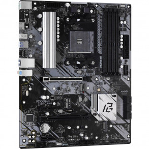 Carte Mère ASRock B550 Phantom Gaming 4 (AM4)