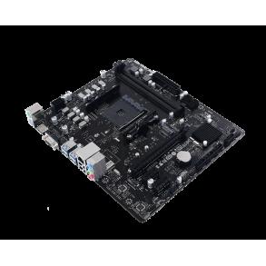 Carte Mère Biostar B550MH (AM4) Micro ATX