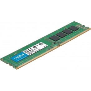 Barrette mémoire 4Go DIMM...
