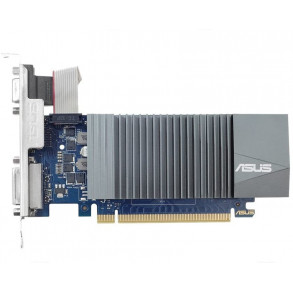 Carte Graphique Nvidia Asus GeForce GT710-SL-1GD5 1 Go PCI-E
