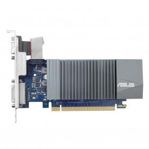 Carte Graphique Nvidia Asus GeForce GT710-SL-1GD5-BRK 1 Go PCI-E