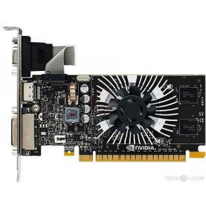 Carte Graphique Nvidia Biostar GeForce GT730 2Go DDR3