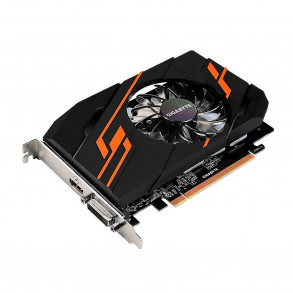Carte Graphique Nvidia Gigabyte GeForce GT1030 2048Mo PCI-E