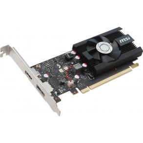 Carte Graphique Nvidia MSI GeForce GT1030 2Go LP OC