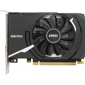 Carte Graphique Nvidia MSI GeForce GT1030 Aero ITX 2Go OC