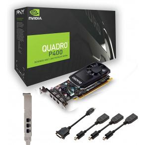 Carte Graphique Nvidia PNY Quadro P400 2 Go PCI-E