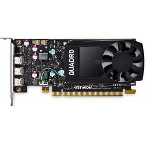 Carte Graphique Nvidia PNY Quadro P1000 4Go PCI-E